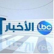 Watch LBC International Live TV from Lebanon