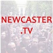 Watch Newcaster TV Live Events from Russia
