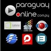 Watch Paraguay Online Live TV from Paraguay