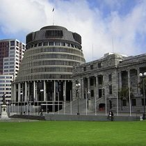 Watch Parliament TV Live TV from New Zealand