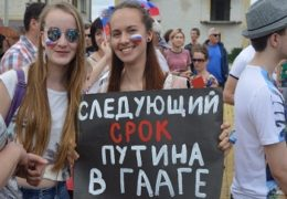 Watch Russia Protests Live Events from Russia