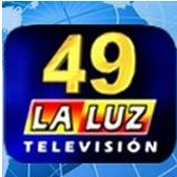 Watch TV La Luz Live TV from Peru