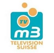 Watch TVM3 Live TV from Switzerland