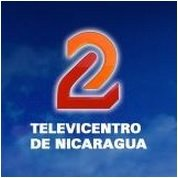 Watch Televicentro Canal 2 Live TV from Nicaragua