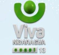 Watch Viva Nicaragua Canal 13 Live TV from Nicaragua