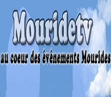 Watch Mouride TV Live TV from Senegal