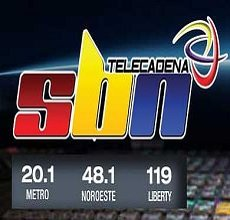 Watch TeleCadena SBN Live TV from Puerto Rico