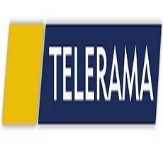 Watch TeleRama News Live TV from Italy