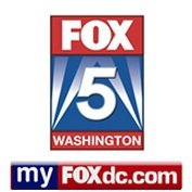 Watch WTTG Fox 5 Washington D.C. Live TV from USA