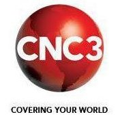 Watch CNC3 Live TV from Trinidad and Tobago