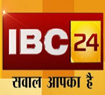 Watch IBC 24 News Live TV from India