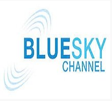 Watch Bluesky Channel Live TV from Thailand