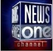Watch News One Live TV from Ukraine