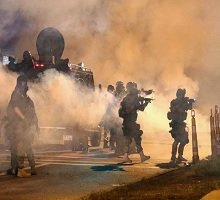 Watch Ferguson Missouri Live Stream from USA