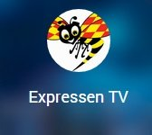 Watch Expressen TV Live TV from Sweden