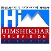 Watch Himshikhar Television Live TV from Nepal