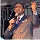 Watch Liberation TV Live TV from Nigeria
