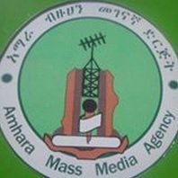 Image result for amhara mass media agency