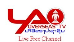 Watch Lao Overseas TV Live TV from Laos