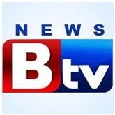 Watch BTV News Live TV from India