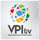 Watch VPI TV Live TV for Venezuela