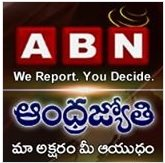 Watch ABN Telugu News TV Live TV from India
