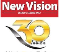 Watch New Vision TV Recorded TV from Uganda