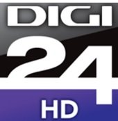 Watch Digi 24 Live TV from Romania