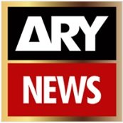 Watch Ary News Live TV from Pakistan