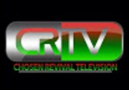 Watch CRTV Chosen Tv Live TV from Nigeria