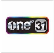 Watch One 31 HD Live TV from Thailand