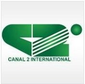 Watch Canal 2 International Live TV from Cameroon