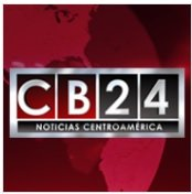 Watch Channel CB24 Live TV from Costa Rica