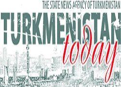 Watch Turkmenistan State News Agency TV Live TV from Turkmenistan
