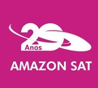 Watch Amazon Sat Live TV from Brazil