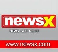 Watch NewsX Live TV from India