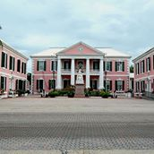 Watch Parliamentary Channel The House of Assembly Live TV from Bahamas
