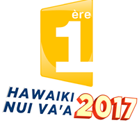 Watch Polynésie 1ère Live TV from French Polynesia