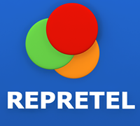 Watch Repretel Live TV from Costa Rica