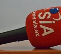Watch SIA TV Live TV from Azerbaijan