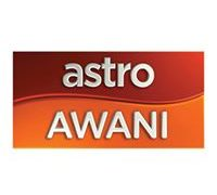 Watch Astro Awani Live TV from Malaysia