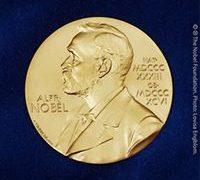 Watch Nobel Prize Award ceremonies Live TV from Sweden