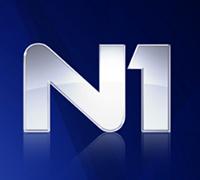 Watch N1 Live TV from Bosnia & Herzegovina