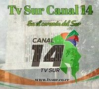 Watch TV Sur Canal 14 Live TV from Costa Rica