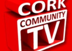 Watch Cork Community TV Live TV from Ireland