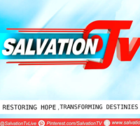 Watch Salvation Ministries Live TV from Nigeria