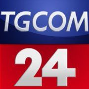 Watch TGcom24 Live TV from Italy