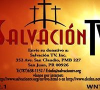 Watch Salvacion TV Live TV from Puerto Rico