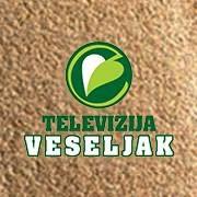 Watch Veseljak TV Live TV from Slovenia