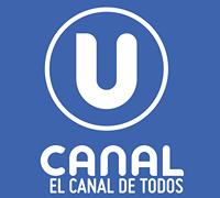 Watch Canal U Live TV from Uruguay